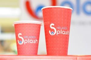 Rojo y Rojito Splash
